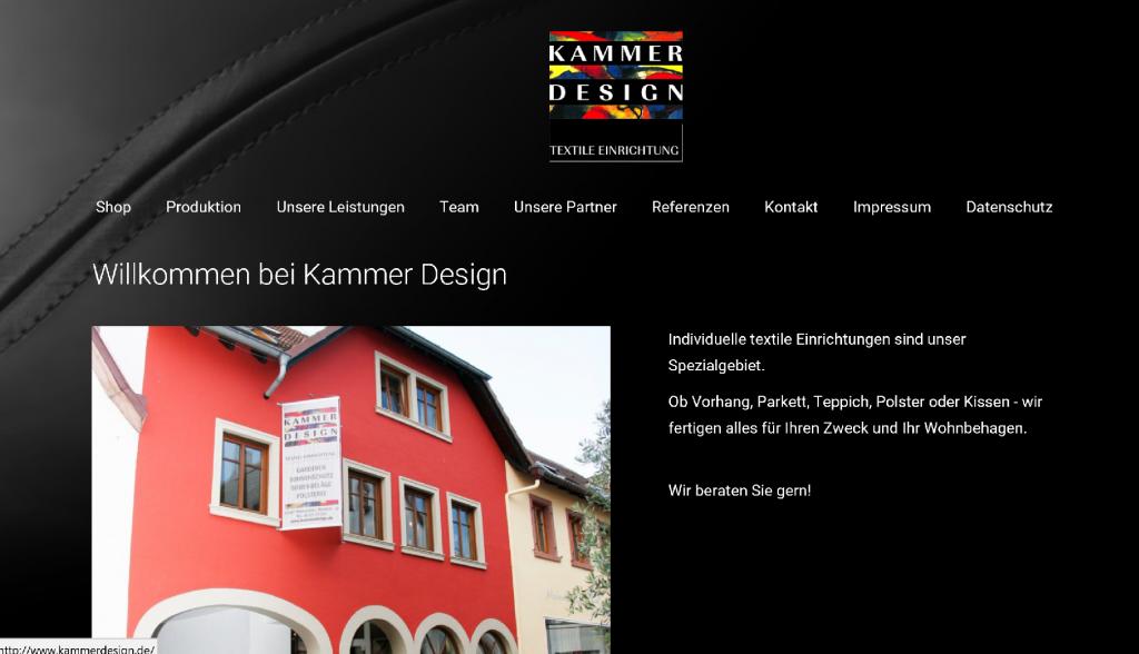 kammerdesign_front